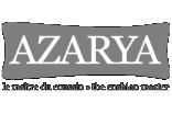 Logo de Azarya