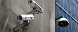 Surveillance fixed and PTZ cameras