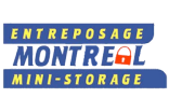 Logo de Montreal Entreposage Mini-Storage