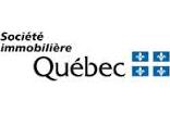 Logo de Societe immobiliere du quebec